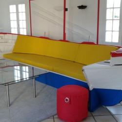 Décoration intérieure : diverses créations & fabrications
