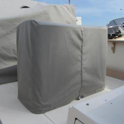 Bâches et housses de protection nautiques