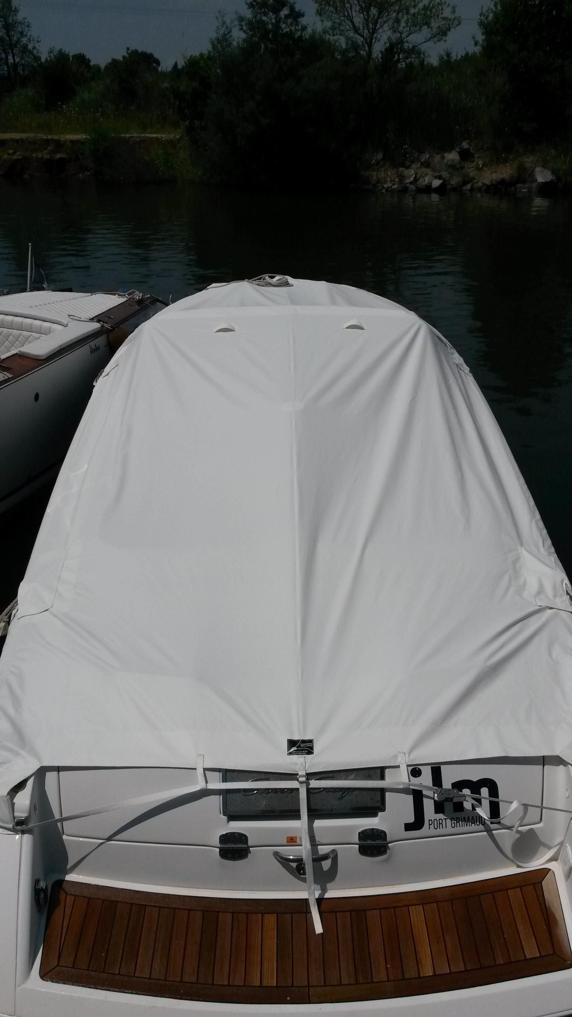 b che et taud d 39 hivernage achat sellerie bateau ext rieur st tropez var. Black Bedroom Furniture Sets. Home Design Ideas
