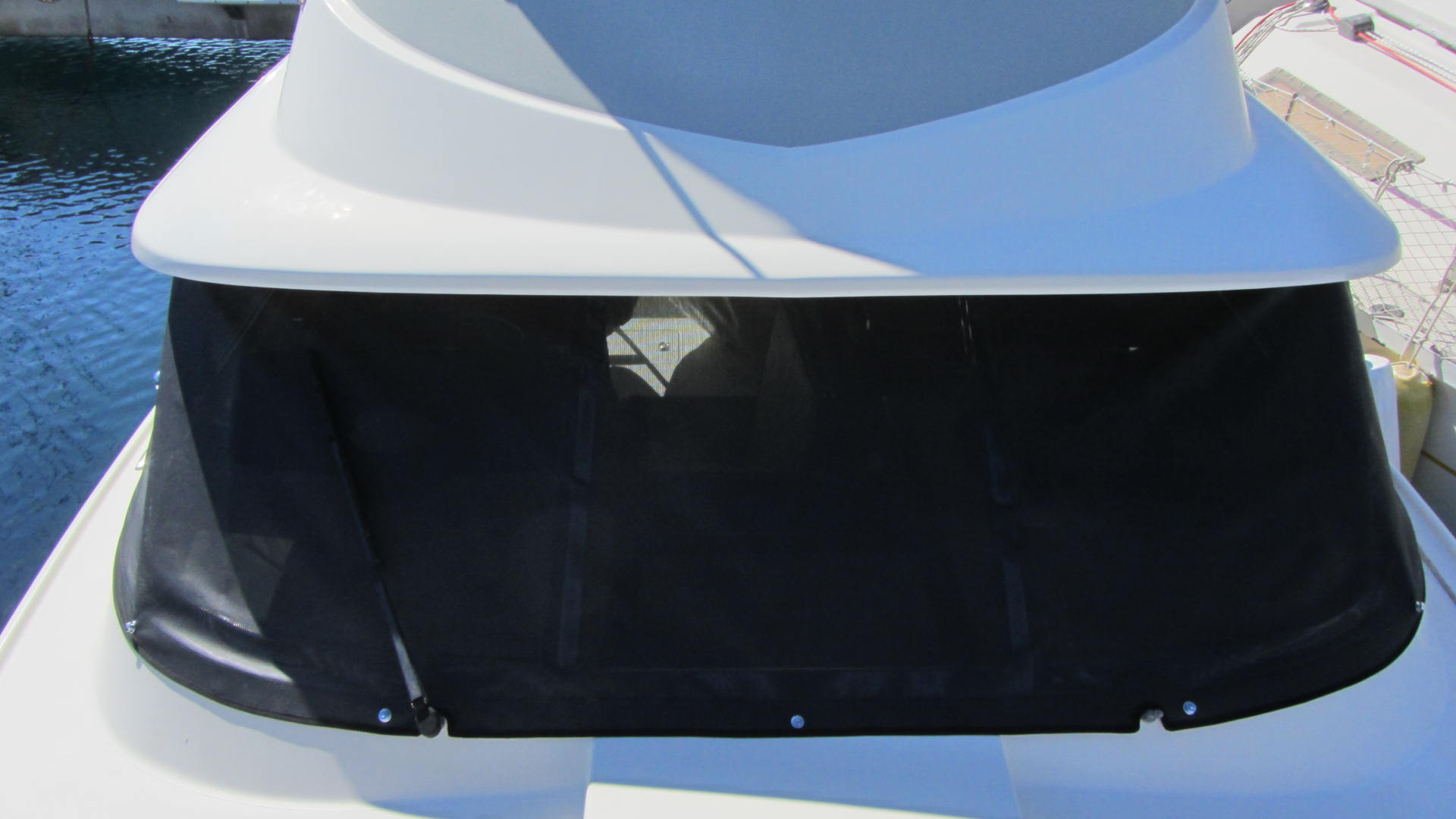 bimini taud protection soleil vente sellerie bateau ext rieur. Black Bedroom Furniture Sets. Home Design Ideas